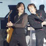 Paul McCartney en Chile