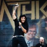 anthrax-live