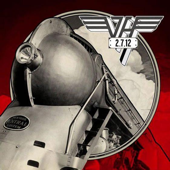Van Halen New Album