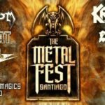The Metal Fest Confirmados