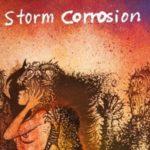 Storm Corrosion promo