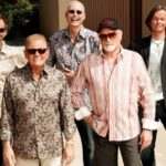 The Beach Boys - Chile - Movistar Arena 2012