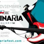 Maquinaria Festival 2012 Chile Destacada