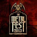 The Metal Fest 2013 Destacada Corregida