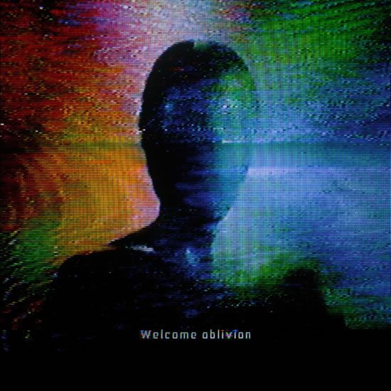 Artwork de Welcome Oblivion (Vinilo)