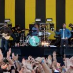Kaiser Chiefs CLSK Review Lollapalooza Chile 2013 Promo