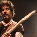 The Winery Dogs - CLSK Review - Chile 2013 Promo - Richie Kotzen