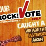 Rock The Vote - CLSK