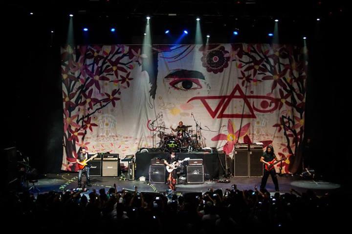 Steve Vai en Chile (10)