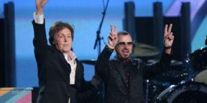 Ringo Starr @ Movistar Arena | Santiago | Región Metropolitana de Santiago | Chile