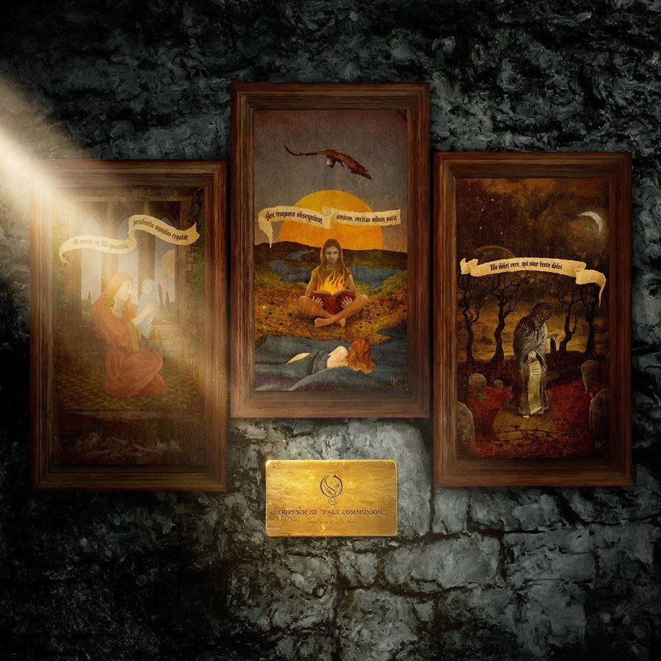 Opeth-Pale-Communion-album-art