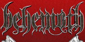 Behemoth + Animus Mortis @ Blondie | Santiago | Región Metropolitana de Santiago | Chile