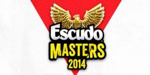 Escudo Masters 2014 @ Teatro Caupolicán | Santiago | Región Metropolitana de Santiago | Chile