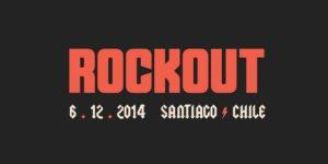RockOut Fest @ Espacio Broadway | Chile