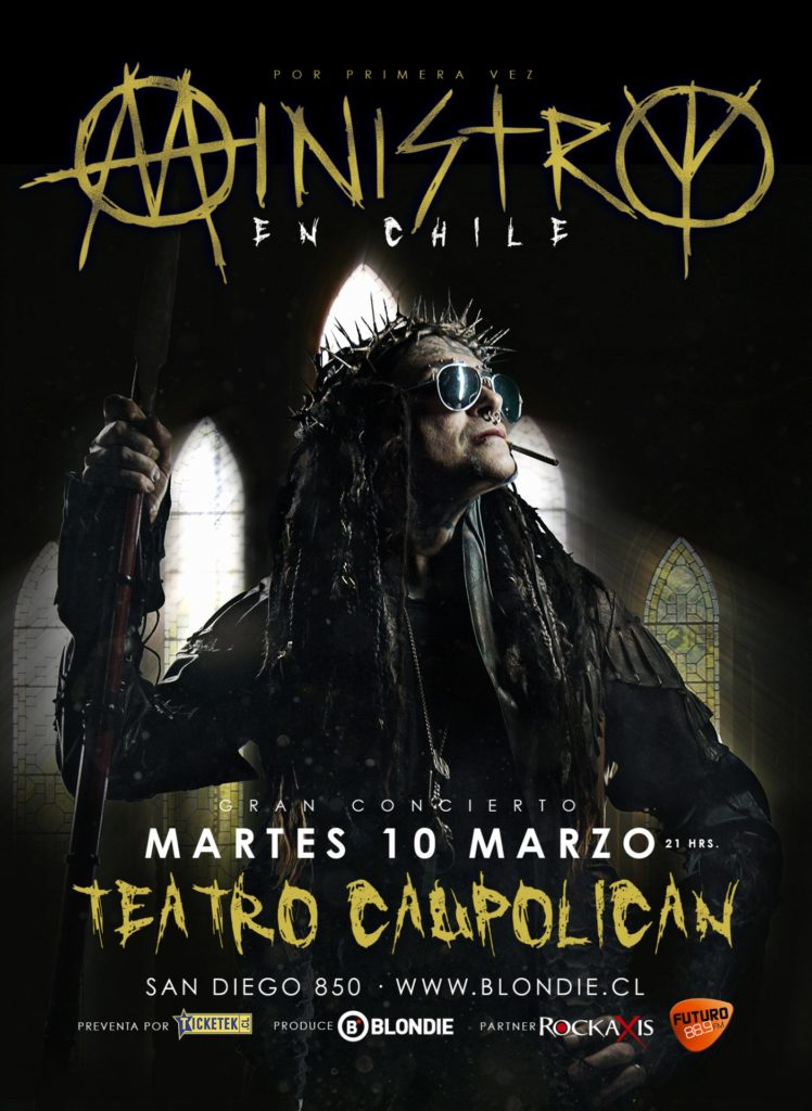 Ministry Chile