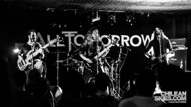 All Tomorrows (07-11-2014)
