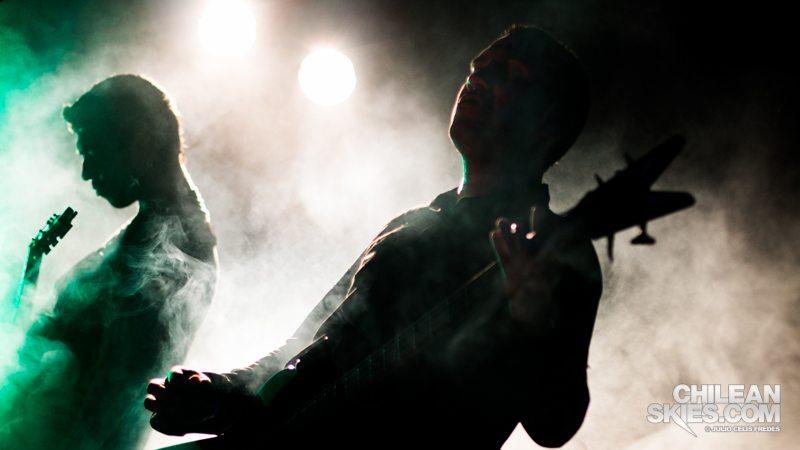 Marko y Rodrigo Zepeda - Recrucide (07-11-2014)