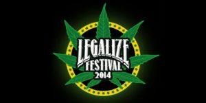 Legalize Festival @ Espacio Broadway | Región Metropolitana de Santiago | Chile