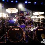 Mike Portnoy - Adrenaline Mob (14-06-2013)