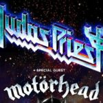 Judas Priest - Motorhead