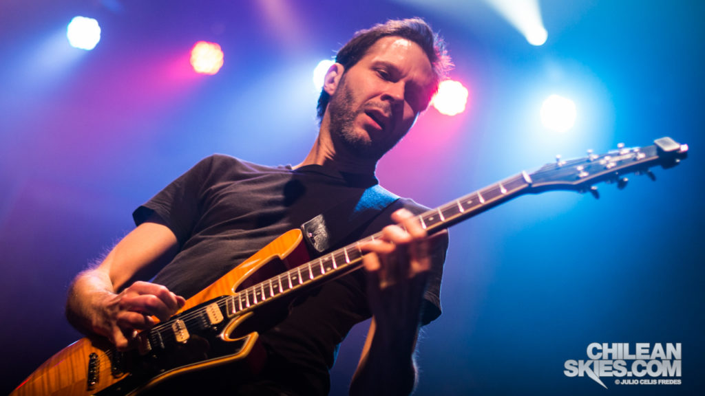 Paul Gilbert - Mr. Big - 15-02-2015