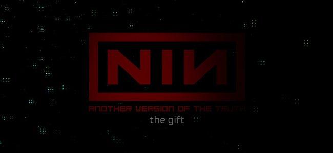 nin - The Gift promo