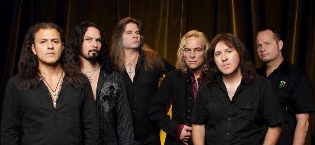 Dio Disciples 2012