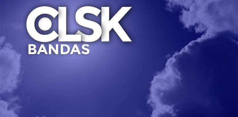CLSK-Bandas-Promo