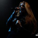 Epica en Chile - 26-09-2012