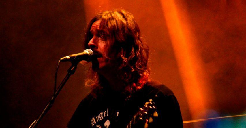 Opeth en Chile