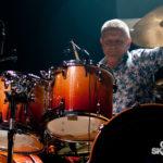 Carl Palmer en Chile - 04-04-2013