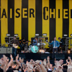 Kaiser Chiefs - Lollapalooza Chile 2013