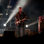 Queens of the Stone Age - Lollapalooza Chile 2013