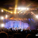 Pearl Jam - Lollapalooza Chile 2013