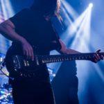 Dream Theater en Chile - John Myung