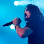 Dream Theater en Chile - James Labrie
