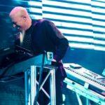 Dream Theater en Chile - Jordan Rudess