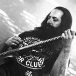 Dream Theater en Chile - John Petrucci