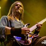 Arcturus - The Metal Fest 2013