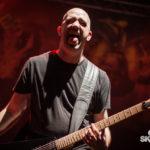 Nile - The Metal Fest 2013