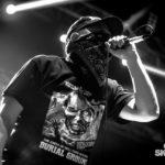Brujería - The Metal Fest 2013