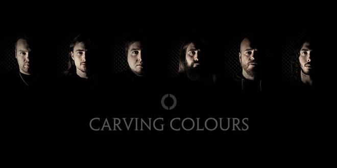 Carving Colours CLSK Bandas