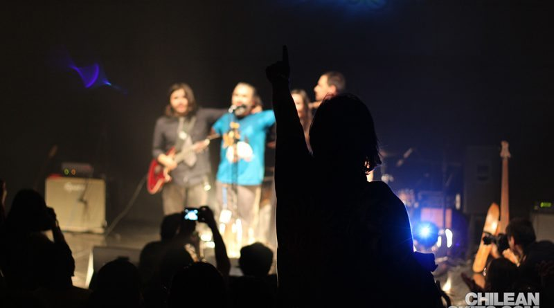 Crisálida - Andes Prog II