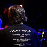 Matraz - Andes Prog II