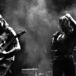 Claudio Cordero y Loreto Chaparro - Matraz - Andes Prog II