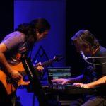 Claudio Cordero y Diego Aburto - Matraz - Andes Prog II