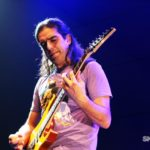 Claudio Cordero - Matraz - Andes Prog II