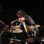 Felix Carbone - Tryo - Andes Prog II