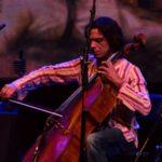 Francisco Cortez - Tryo (23-11-2014)