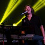 Ronnie Platt - Kansas en Chile (23-11-2014)